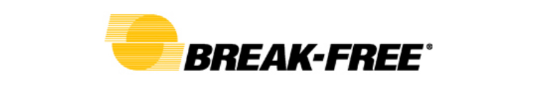 BREAKE-FREE CLP